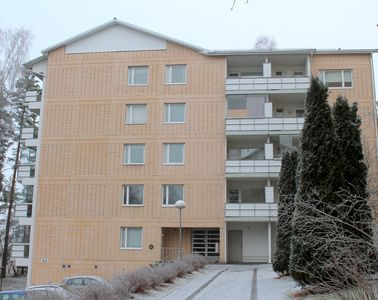 Photo for 3 bedroom accommodation in Turku