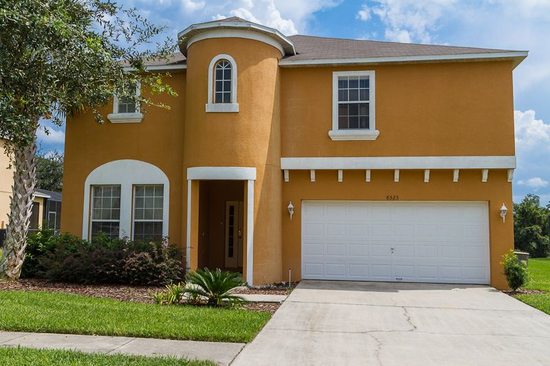 luxury lakeside 7 bedroom house overlooking - homeaway kissimmee