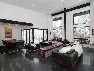 Photo for FLEXIBLE CANCELLATION DURING COVID-19, King Beds, Theater Room, Hot Tub