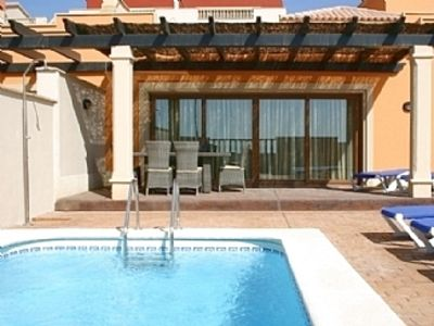 Photo for Sensational Villa, with Private Pool and Amazing Costal Views