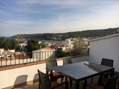 Photo for <![CDATA[102.18 House with three bedrooms and garage in the center of Cadaqués]]>