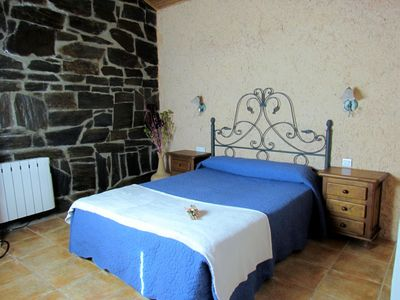Photo for Rural Apartment in Las Hurdes (Caceres)