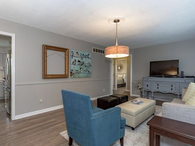 Photo for Cozy Cottage in the Heart of Waldo