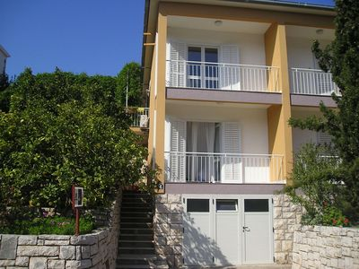 Photo for Apartment Frano  - Cove Zubaca (Vela Luka) , Island Korcula, Croatia