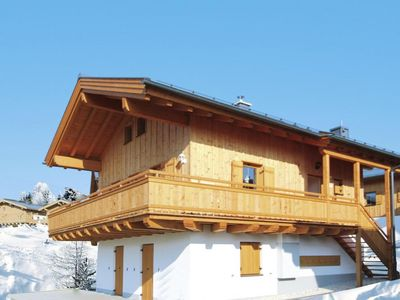 Photo for Chalet, Hochkrimml  in Pinzgau - 10 persons, 3 bedrooms