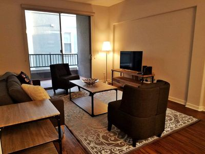 Photo for ID 417 - 2BR Apartment near Convention Center Downtown