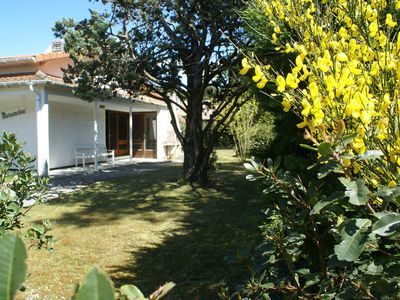 Photo for Holiday home for 4 to 8 people 900 meters from the ocean