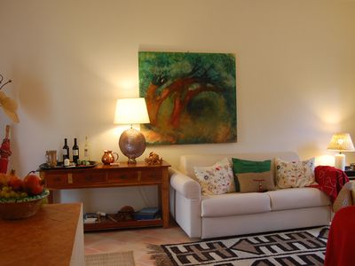 Photo for Guest House Muscazega - charming in Antico Stazzu