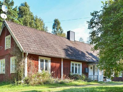 Photo for 8 person holiday home in LÖNSBODA