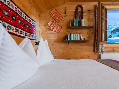 Photo for 4BR Apartment Vacation Rental in Saas-Fee