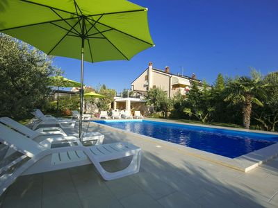 Photo for Holiday apartment With pool and 250 m from the beach