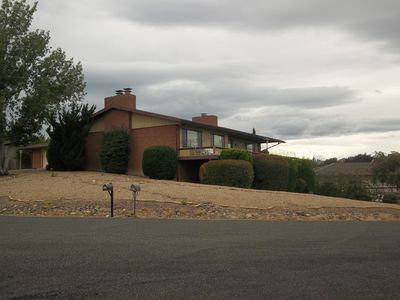 Photo for BEAR CREEK REAL ESTATE   Mohave Trail- Country Club Home Getaway