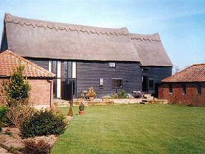 Photo for The Hayloft - One Bedroom House, Sleeps 2