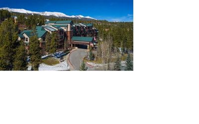 Photo for Ski Christmas Week at Valdoro Mountain Lodge in Breckenridge, CO