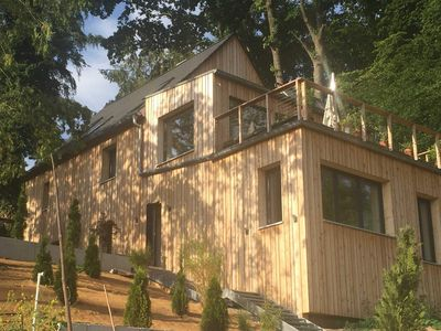 Photo for Double Room with Bathroom - B & B Fernblick in Nürnberger Land