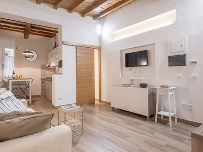 Photo for Santa Croce Place in Florence, very nice apartment in via dei Macci