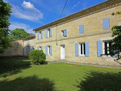 Photo for Gite Montagne, 5 bedrooms, 10 persons