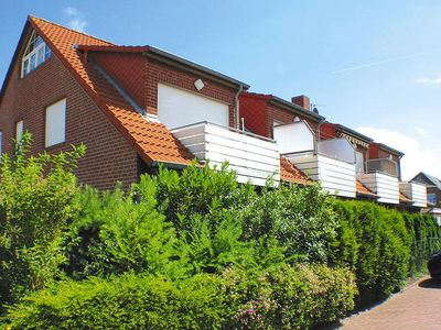 Photo for Holiday flat, Dornumersiel  in Ostfriesland - 4 persons, 1 bedroom
