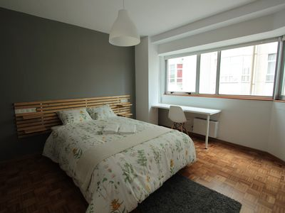 Photo for Turquoise Apartment (4 rooms)