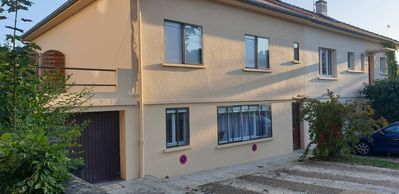 Photo for Better than Chez Soi in Metz Duplex T6 - 4 bedrooms for 8 sleeps