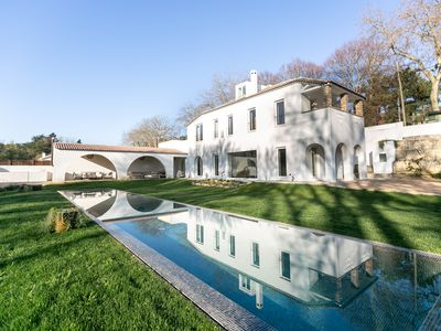 Photo for Exclusive Luxury Villa in Sintra