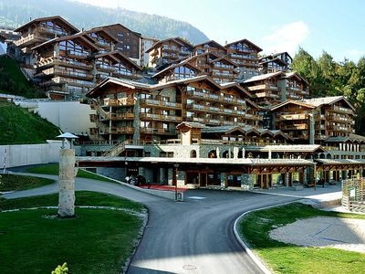 Photo for Apartment Le Refuge 1 in Nendaz - 10 persons, 4 bedrooms