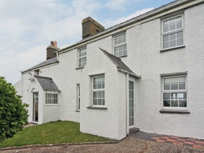 Photo for 4 bedroom accommodation in Cilan, near Abersoch