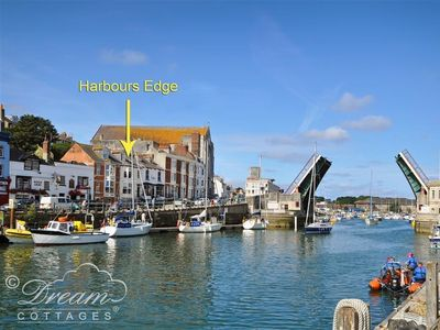 Photo for Harbour Edge, BREWERS QUAY HARBOUR