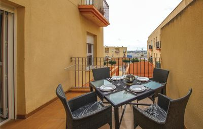 Photo for 3 bedroom accommodation in Vera