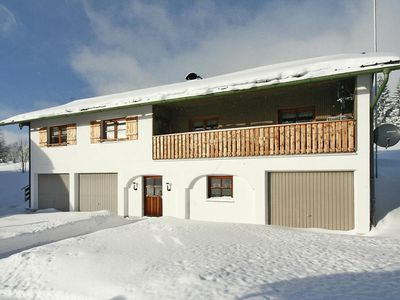 Photo for holiday home Panoramablick, Neureichenau  in Bayerischer Wald - 4 persons, 2 bedrooms