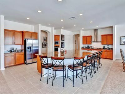 Photo for VEGAS LUXURY ESTATE  5 Bedroom 4 Bath
