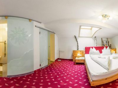 Photo for Hartkaiser Family Suite at the Vitalhotel 1-6 days - Vital- & Panoramahotel Sonnenhof