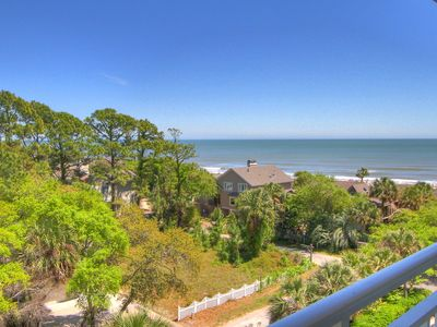2503 SeaCrest- Ocean views & Beautifully renovated Interior.