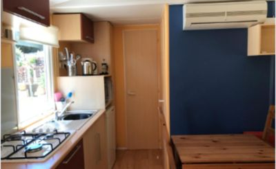 Photo for Bungalow 4 of Camping Málaga Monte Parc