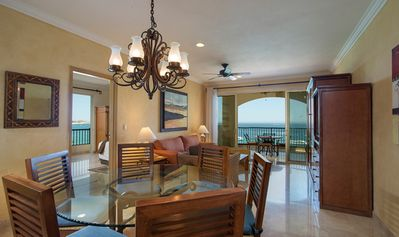 Photo for Two Bedroom Suite Ocean View