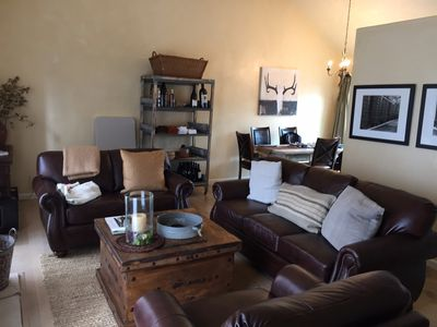 Photo for 2BR House Vacation Rental in Carmel by the sea, California