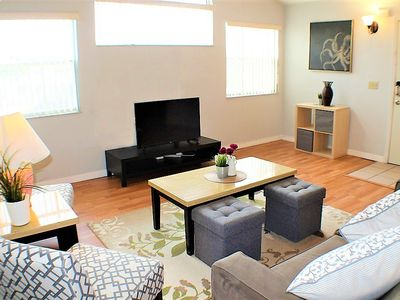Photo for Cozy Condo fit for 7! Enjoy a variety of theme parks in Orlando!