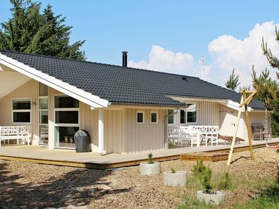 Photo for Simple Holiday Home in Oksbøl with Sauna