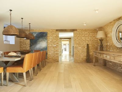 Photo for Grain Store -  a luxury self catering that sleeps 10 guests  in 5 bedrooms