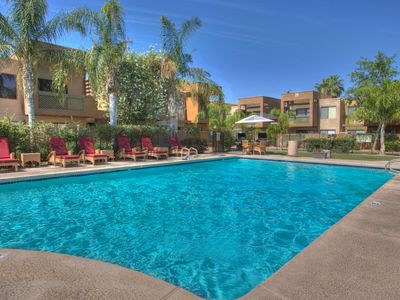 Photo for Beautiful 2 Bed 2 Bath Modern Condo located in Old Town Scottsdale