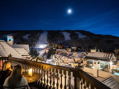 Photo for Lionshead Square Vail | Ski-in, Ski-out Penthouse | Spring Ski Specials