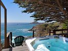 2BR House Vacation Rental in Gualala, California