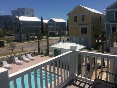 Photo for Beautiful 4 BR Beach house on S Ocean Blvd
