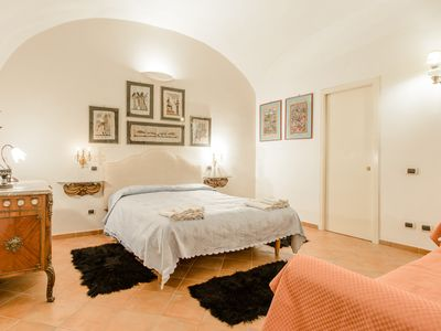 Photo for Elegant apartment in the center of Naples