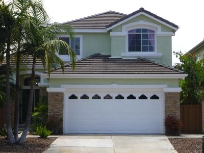 Photo for A Kid Friendly Home Perfectly Situated Between Sea World, Legoland and the Beach