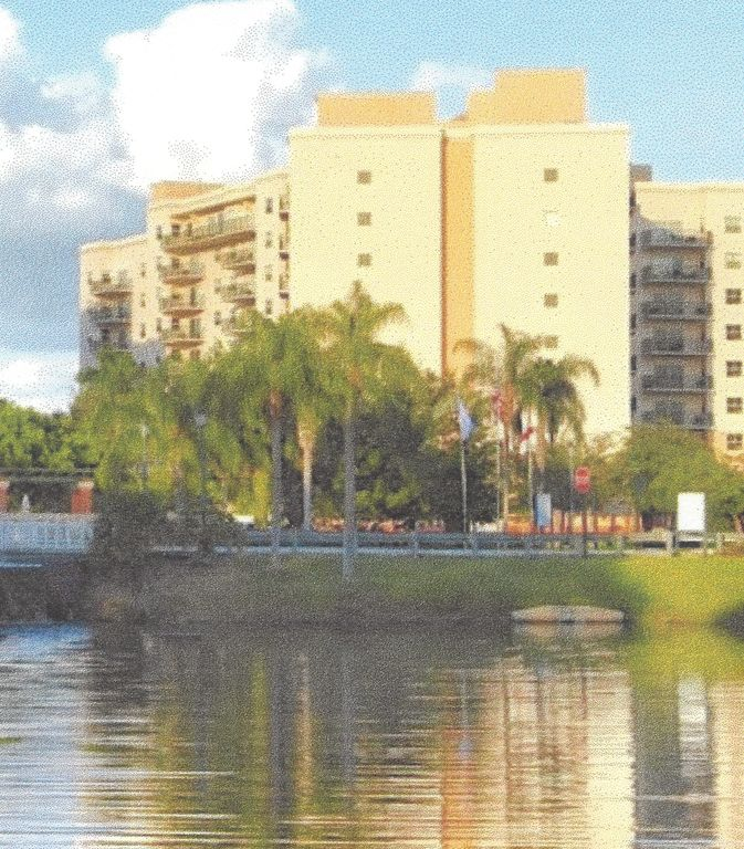 Palm Aire Rental Properties