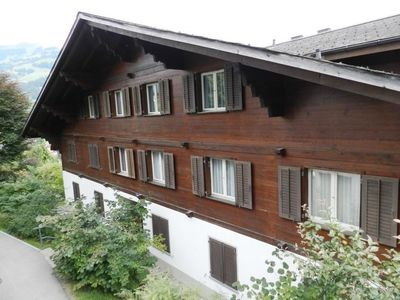 Photo for Apartment Hübeli (Huggler) in Zweisimmen - 4 persons, 2 bedrooms