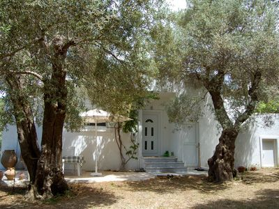 Photo for Comfortable vacation home close to the sea