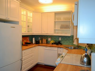 Financial District/Nob Hill Oasis - 1 BR