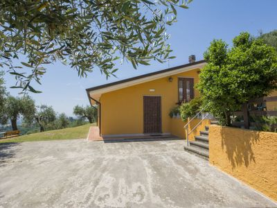 Photo for Vacation home Le Bozzelle in Massarosa - 4 persons, 2 bedrooms